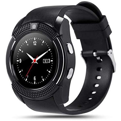 SMART WATCH G-TAB W300 - 1.56 LCD IPS RAM64 -CAMERA + BLUTOOTH + CALL - غير معرفة ,Other Smartphone Acc