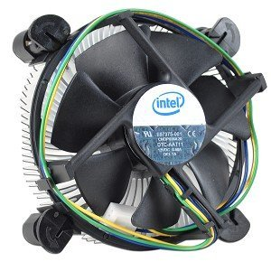 FAN P4 FOR LGA 775 كبس ,Fan Cooler