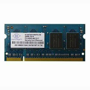 DDR 256MB PC2-4200 FOR NOTBOOK ,Laptop RAM
