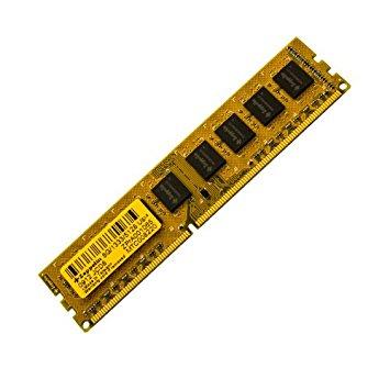DDR2 2GB PC800 ZEPPELIN BOX FOR PC ,Desktop RAM