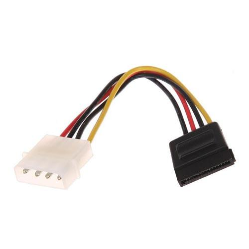 CABLE POWER FOR HD SATA ,Cable