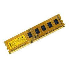 DDR3 1GB PC1600 ZEPPELIN ,Desktop RAM
