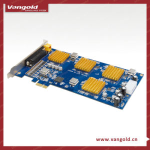 CARD DVR UC-9008 8CH ,Video & Sound Card