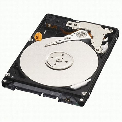 HD 500GB WD SATA FOR NOTEBOOK 5400RPM ,Laptop HDD