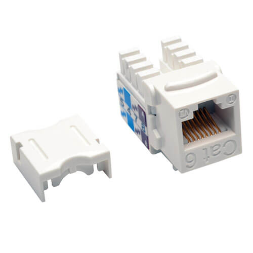 KEYSTONE INFILINK CAT6 UTP ,Network Accessories
