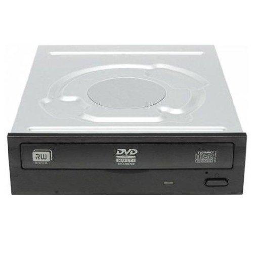 CDD REWRITER DVD LITEON 24X24X8X8X12X SATA BLACK TRAY ,Optical Driver