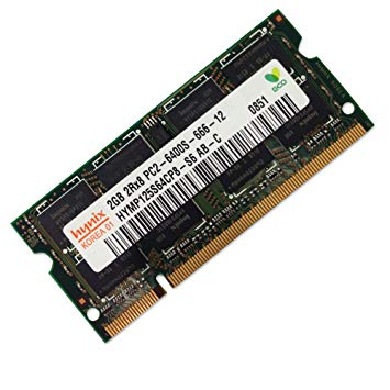 DDR2 2G PC800 FOR NOTEBOOK MG ,Laptop RAM