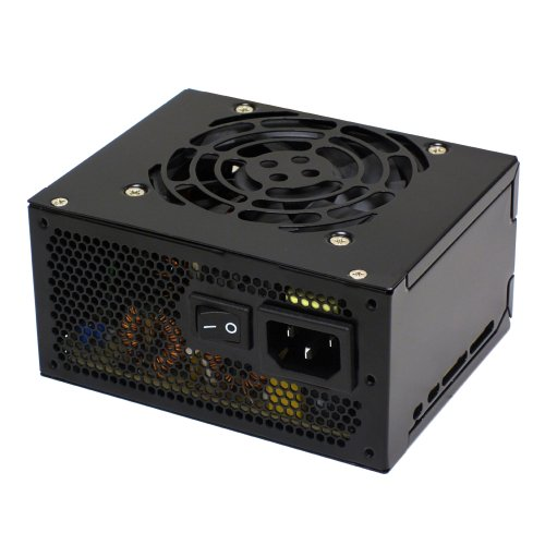 POWER SUPPLY FSP ATX 500W 24PIN LGA HEXA ,Case & Power Supply