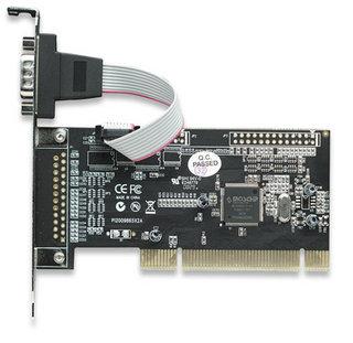 CARD SERIAL PCI MANHATTAN 158206 ,Card