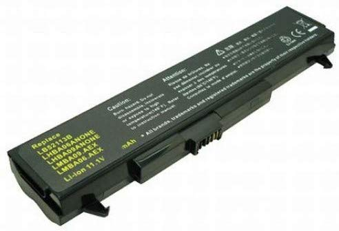 BATTERY FOR NOTEBOOK LG R400 COPY ,Laptop Battery