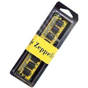 DDR3 2GB PC1600 ZEPPELIN BOX FOR PC ,Desktop RAM
