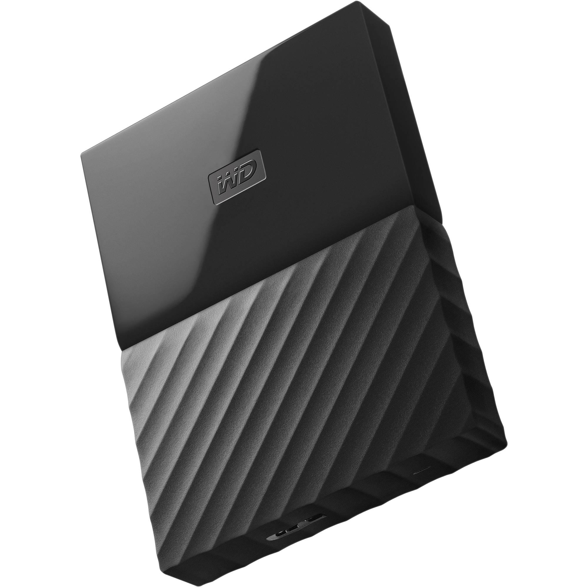HD 1 TERRA EXTERNAL WD MY PASSPORT COLOR USB 3.0 ,External HDD