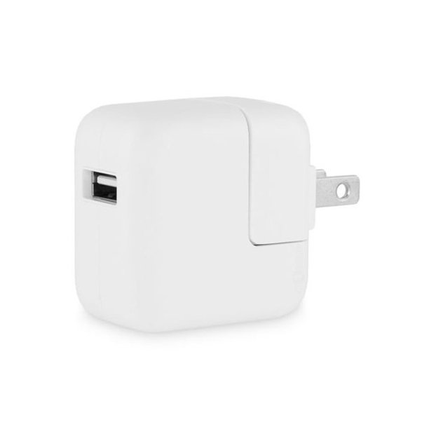 APPLE-ACC ADAPTER CHARGER FOR IPAD شاحن ,Smartphones & Tab Chargers