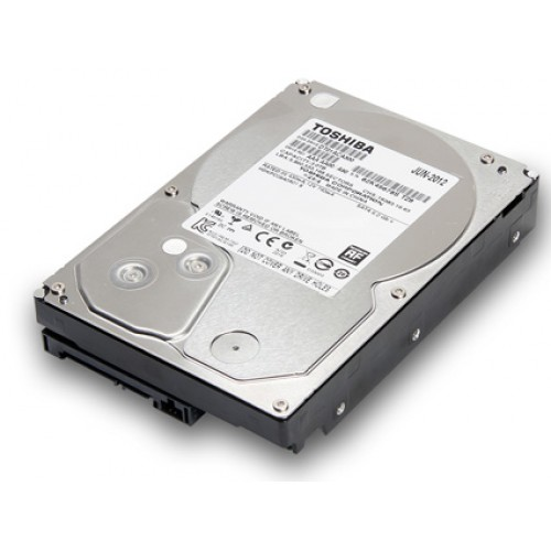 HD 500GB TOSHIBA 7200 SATA3 32M ,Desktop HDD