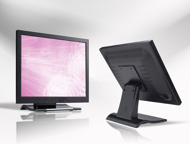 MONITOR LCD 17 WINSONIC L1783-EN25L0-RT TOUCH ,POS