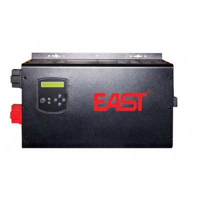 INVERTER EAST 2500W/24 CHARGER 70A SM25 ,Inverters