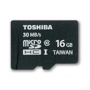 RAM 16GB MICRO SD FLASH CARD TOSHIBA CLASS 10 ,Flash Card