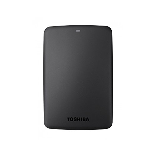 HD 500GB EXTERNAL TOSHIBA CANVIO BASICS USB3.0 BLACK ,External HDD