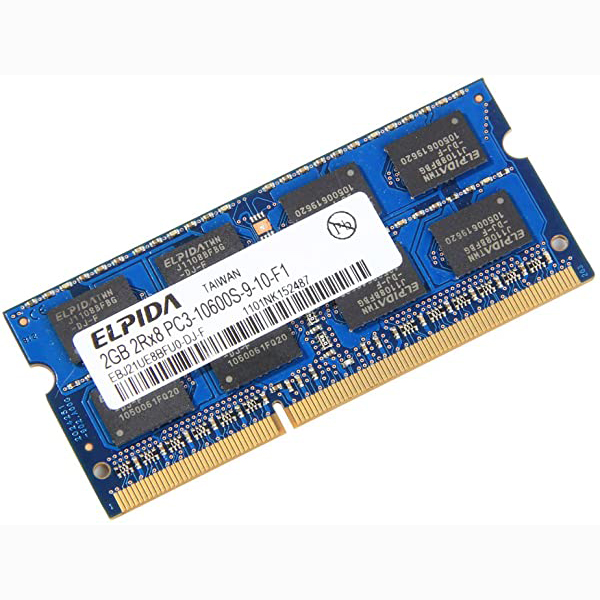 DDR3 2G FOR NOTEBOOK مستعمل ,Other Used Items