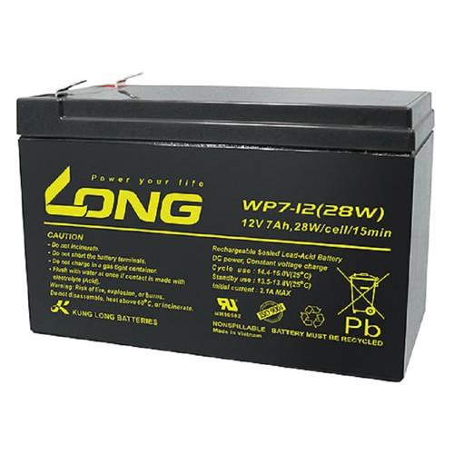 BATTERY FOR UPS 12V/7A LONG ,Batteries