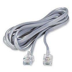 كبل هاتف RJ11 ,Cable