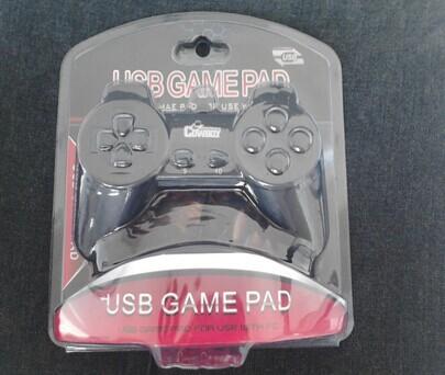 JOYPAD USB-701  مفرد عادي ,Controller & Joystick
