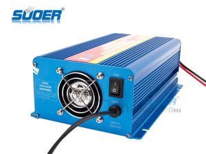 CHARGER SUOER FOR UPS BATTERY 12V & 40A MA-1240A شاحن ,Battery Charger
