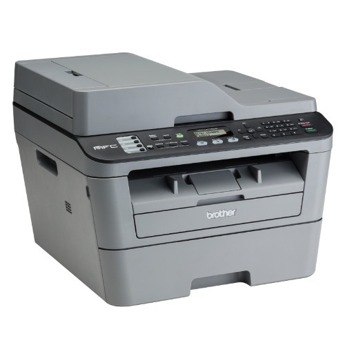 PRINTER MULTIFUNCTION LASER BROTHER MFC-L2700D WITH FAX ,Multifunction