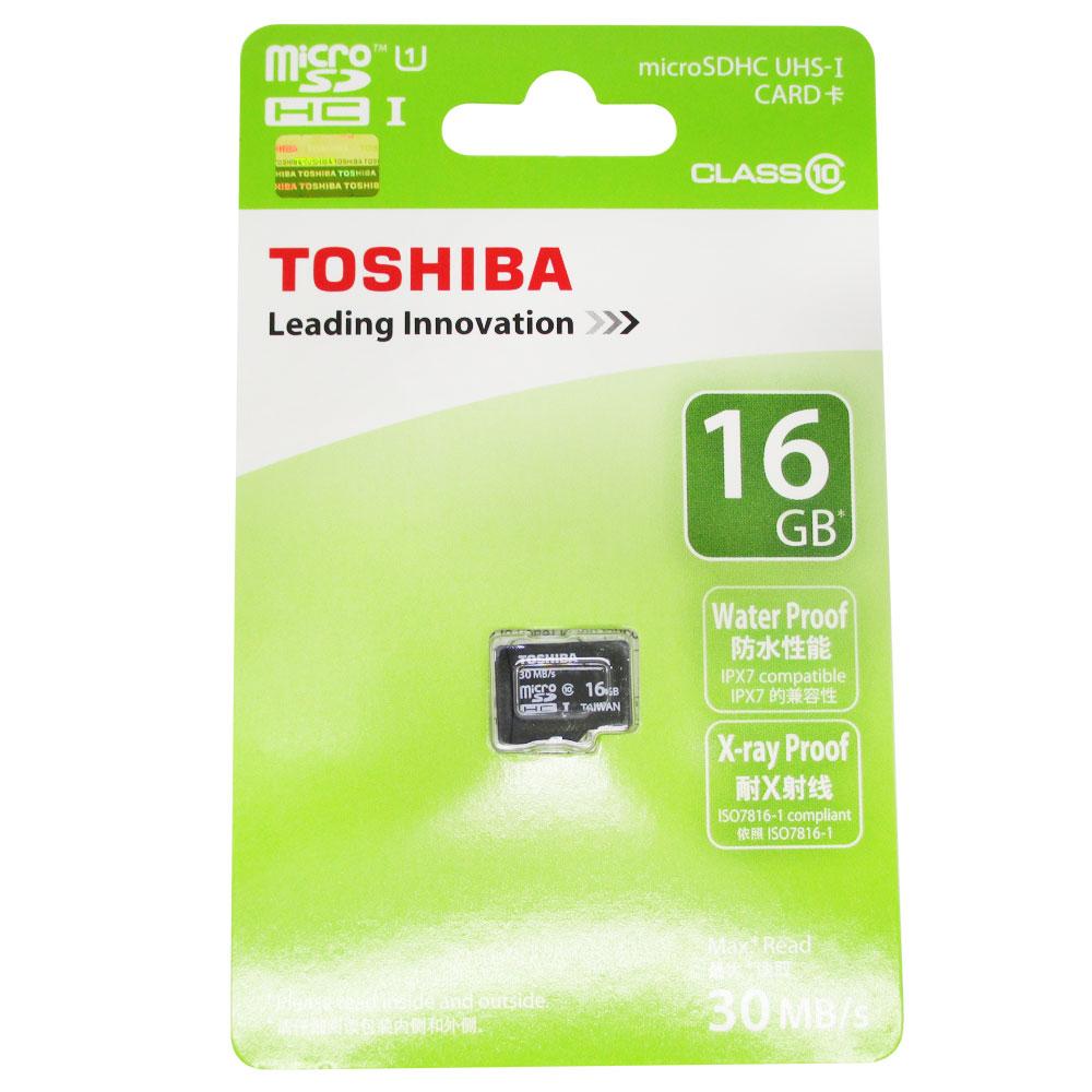 RAM 128GB MICRO SD FLASH CARD TOSHIBA CLASS 10 ,Flash Card