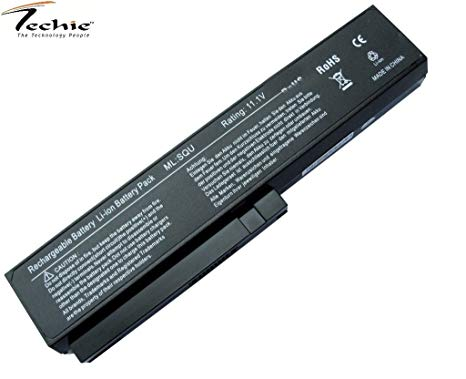 BATTERY FOR NOTEBOOK LG  SQU-804 COPY ,Laptop Battery