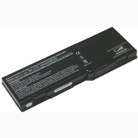 BATTERY FOR NOTEBOOK DELL D761 COPY, Laptop Battery