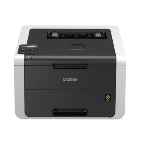 PRINTER BROTHER COLOR LASER HL-3150CDN ,Laser Printer