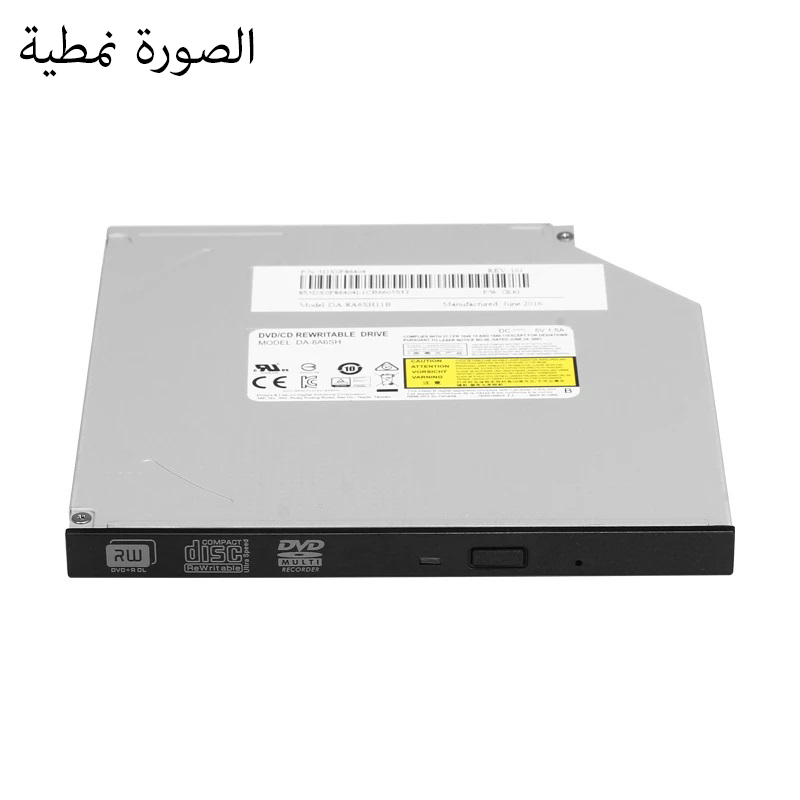 CDD REWRITER DVD SATA FOR NOTEBOOK مستعمل ,Other Used Items
