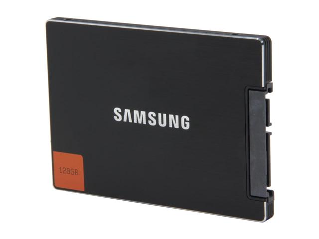 HDD SSD SAMSUNG 830 Series MZ-7PC128D 128GB 2.5 INCH SATA3  With 3.5 INCH KIT Pulled Out مسحوب من أجهزة ,SSD HDD