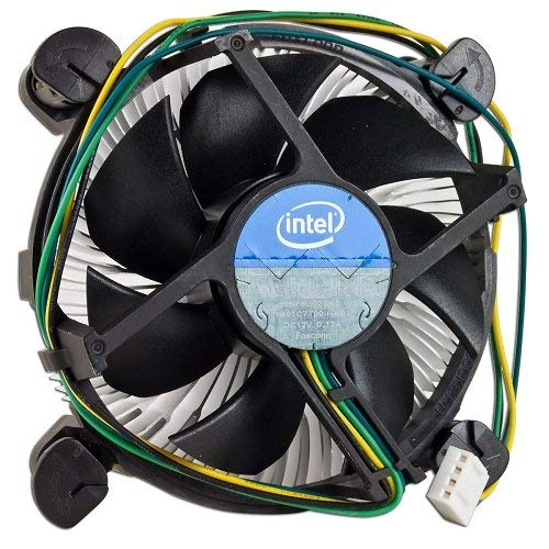COOLER FOR CPU INTEL i3/i5/i7 FOR SOK 1150/1151 INTEL ORIGINAL أورجينال كبس ,Fan Cooler