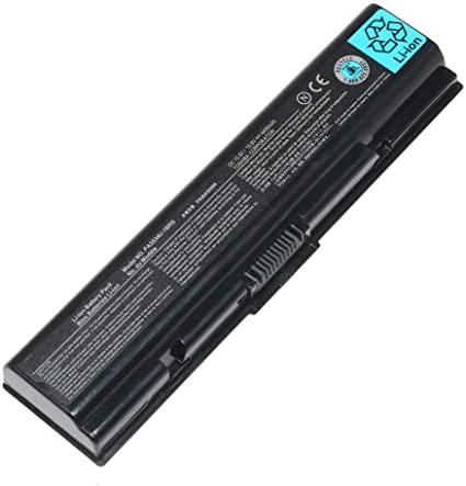 BATTERY FOR NOTEBOOK TOSHIBA PA3534U M&M COPY, Laptop Battery
