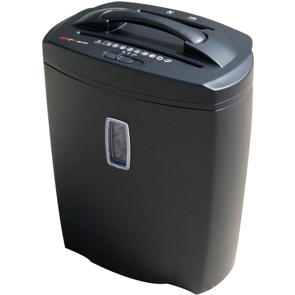 تلافة ورق+ سي دي   GENIE 580XCD ,Office Equipment Acc
