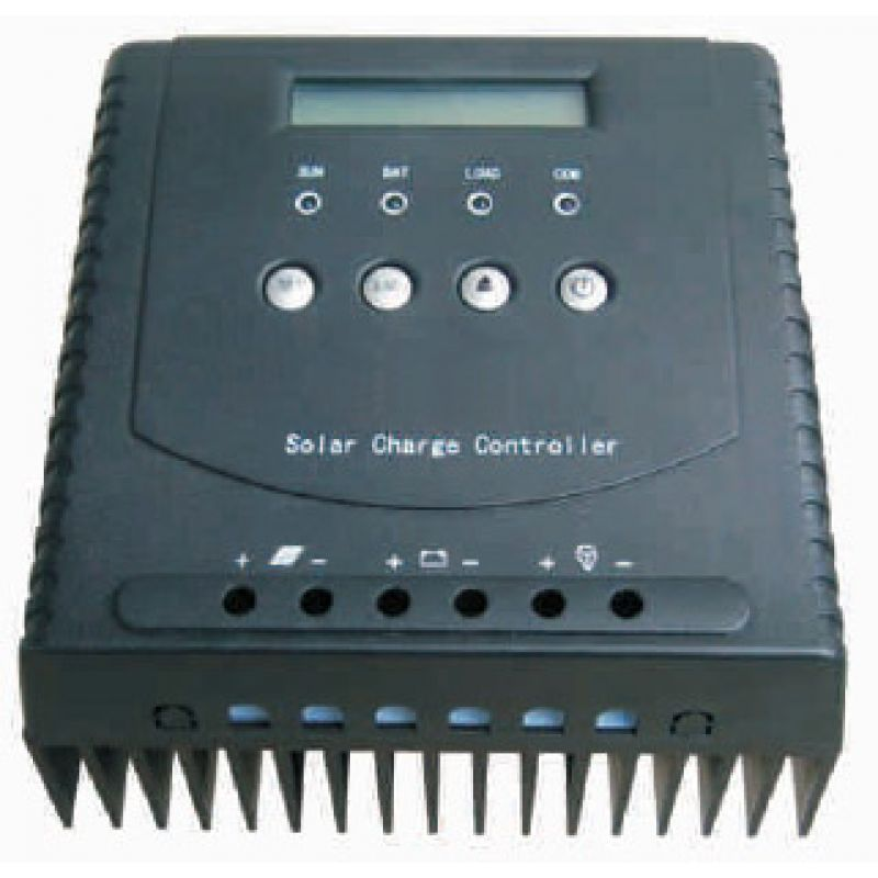 EAST MPPT SOLAR CHARGE CONTROLLER GSC-F1224-30A LCD ,Solar