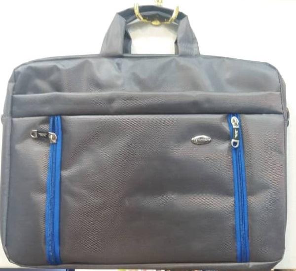 NOTEBOOK BAG 15.6 SWISSCEAR COLOR طبقتين ,Laptop Bag