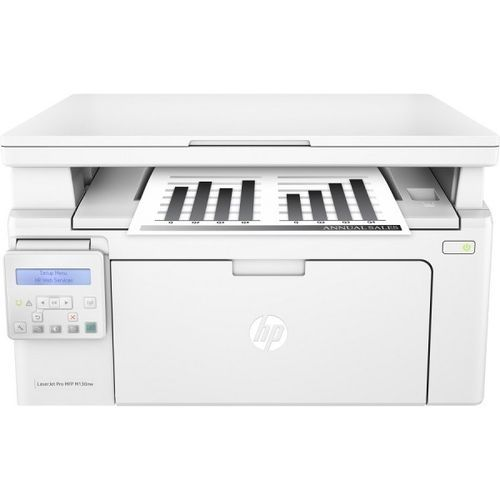 PRINTER PSC HP LASERJET PRO MFP M130NW ,Laser Printer