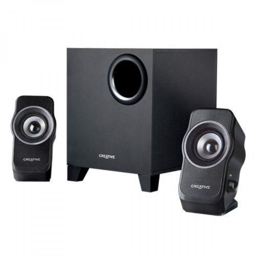 SUBWOOFER 2.1 CREATIVE SBS A250 ,Home Theater & Subwoofer
