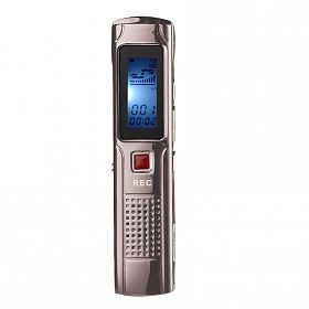 DIGITAL VOICE RECORDER ENET 8GB M50 ,Voice Recorder