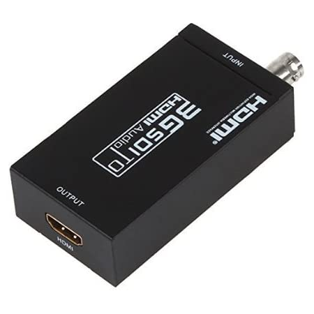HDMI TO SDI CONVERTER ,Cable