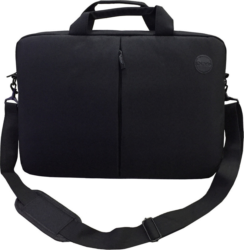 NOTEBOOK BAG 15.6 OKADE T46 COLORS قماش ,Laptop Bag