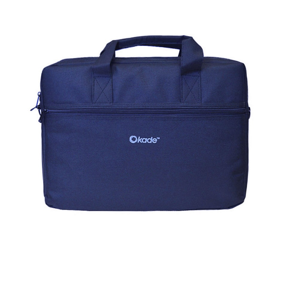 NOTEBOOK BAG OKADE T27 BLACK 15.6 قماش ,Laptop Bag