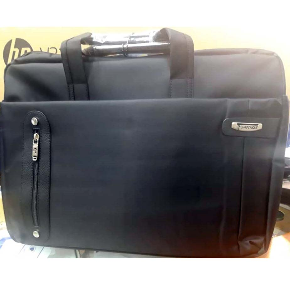 NOTEBOOK BAG OKADE T958 COLOR 17.3 قماش ,Laptop Bag
