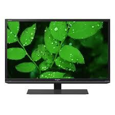 MONITOR LED TV 24 SHARP AQUOS  LC-24LE155M+HDMI HD READY ,LED