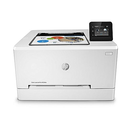 PRINTER HP COLOR  LASERJET Pro M254NW ,Laser Printer