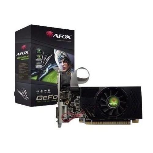VGA 2G AFOX GEFORCE DDR3 DVI &HDMI &VGA PCIEX GT730 /128BIT ,Desktop Graphic Card