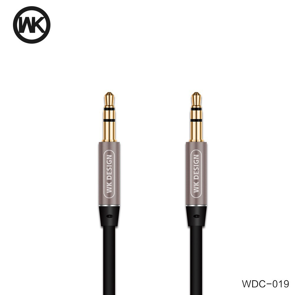 AUX AUDIO CABLE MELODY FOR MOBILE & MP3 WDC-019 1M ,Other Smartphone Acc